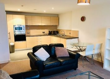 Thumbnail 2 bed flat to rent in Barton Place, Green Quarter