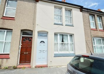 Thumbnail 2 bed property for sale in Clarence Row, Gravesend