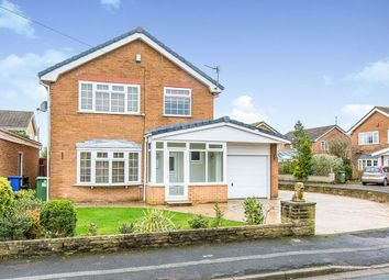 Thumbnail 4 bed detached house to rent in South Drive, Inskip, Preston