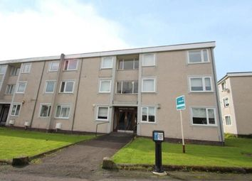 Thumbnail 1 bed flat for sale in Castleton Court, Castleton Drive, Newton Mearns, Glasgow