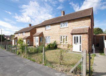 Thumbnail 2 bed semi-detached house to rent in The Street, Haydon Wick, Swindon