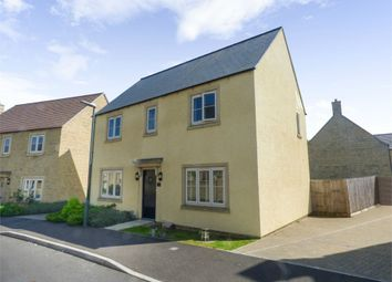 Thumbnail 4 bed detached house for sale in Pennylands Way, Winchcombe, Cheltenham, Gloucestershire