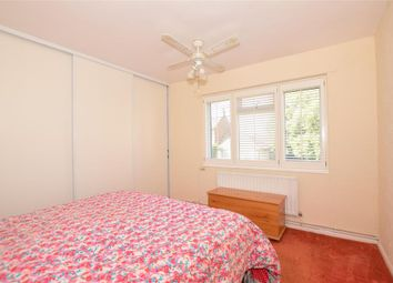 Thumbnail 2 bed flat for sale in Keary Road, Swanscombe, Kent