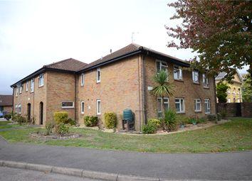 Thumbnail 2 bedroom flat for sale in Bridle Court, Aldershot, Hampshire