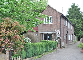 Thumbnail 3 bed flat for sale in Caenwood Road, Ashtead