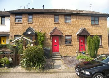 Thumbnail 2 bedroom terraced house to rent in Riversdale, Llandaff, Cardiff