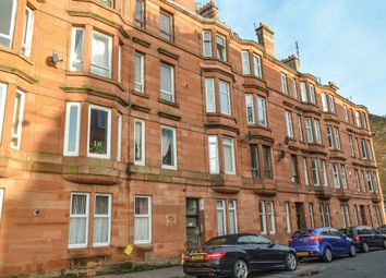 Thumbnail 1 bed flat for sale in Bowman Street, Flat 2/1, Strathbungo, Glasgow