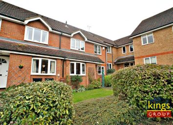 Thumbnail 2 bed property for sale in Eagle Close, Waltham Abbey