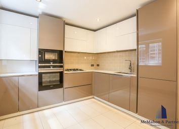 Thumbnail 3 bed property to rent in 100-102 Goswell Road, London