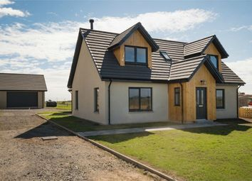 Thumbnail 5 bedroom detached house for sale in Whiterashes, Whiterashes, Aberdeen
