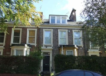 Thumbnail 1 bed flat for sale in Akenside Terrace, Jesmond, Newcastle Upon Tyne