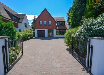 Thumbnail 4 bed detached house for sale in Baird Road, Ayr