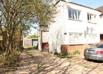 Thumbnail 2 bed maisonette to rent in Elm Avenue, Ruislip