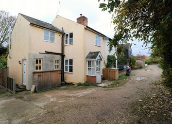 Thumbnail 3 bed semi-detached house for sale in Paget Road, Wivenhoe, Essex