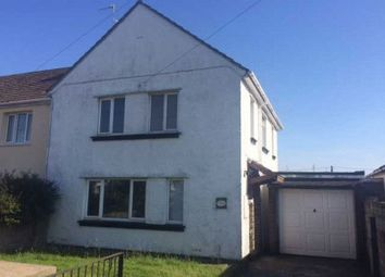 Thumbnail 3 bed semi-detached house for sale in Illtyd Avenue, Llantwit Major