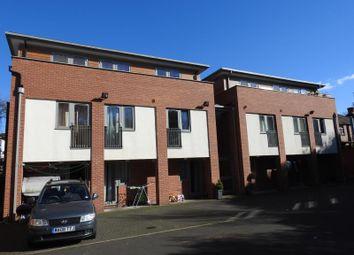 Thumbnail 2 bed flat for sale in 169 Hucknall Road, Sherwood, Nottingham