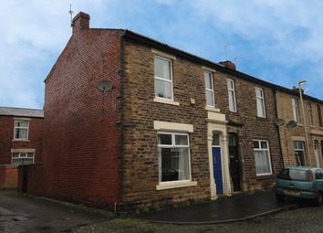 3 bed end terrace house to rent in Connaught Road, Preston PR1