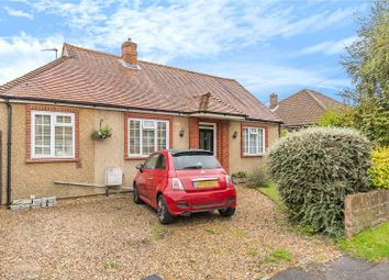 3 bed bungalow for sale in Albion Crescent, Chalfont St. Giles, Buckinghamshire HP8