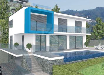 Thumbnail 4 bed detached house for sale in Boa Nova, Funchal (Santa Maria Maior), Funchal