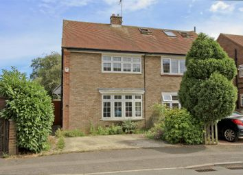 Thumbnail 2 bed semi-detached house for sale in Gilbert Road, Harefield