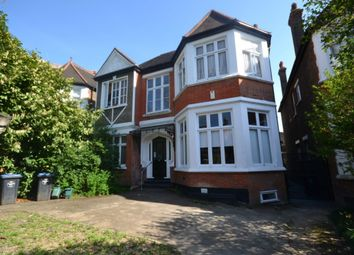 Thumbnail 1 bed flat for sale in Mapesbury Road, London