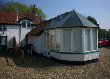 Thumbnail 1 bed flat to rent in The Studio, Redgrave Road, South Lopham