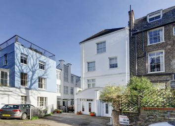 Thumbnail 4 bed property to rent in Berkley Grove, Primrose Hill