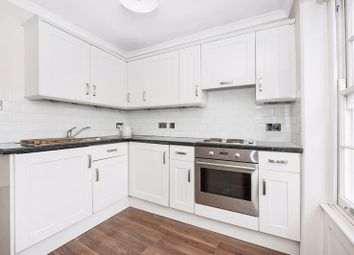 Thumbnail 1 bed flat for sale in Blackheath Road, Greenwich