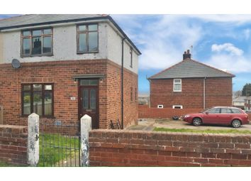 Thumbnail 3 bed semi-detached house for sale in Maes Y Dre Avenue, Flint