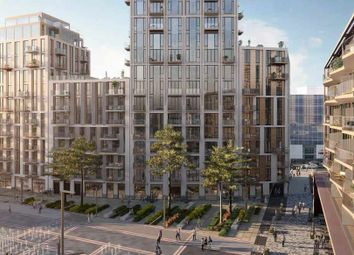 Thumbnail 3 bed flat for sale in Inglefield Square, Prusom Street, London