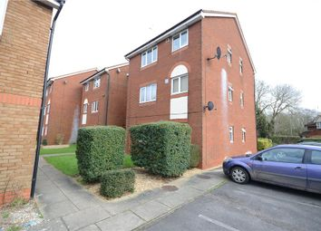 Thumbnail 1 bedroom studio for sale in Flaxfield Court, Basingstoke, Hampshire