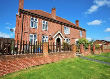 Thumbnail 3 bed semi-detached house for sale in Shapton Close, Holbury, Southampton