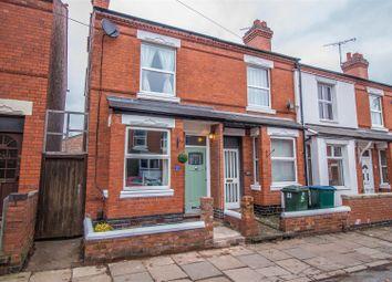 Thumbnail 2 bedroom end terrace house for sale in Kingston Road, Earlsdon, Coventry