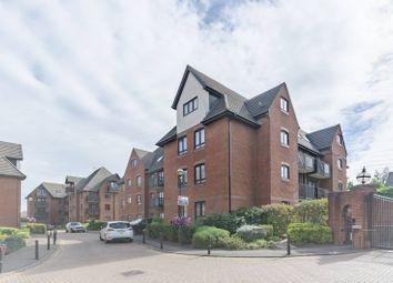 Thumbnail 2 bedroom flat for sale in Boleyn Court, Buckhurst Hill
