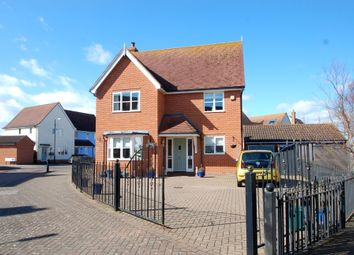 4 bed detached house for sale in Kiltie Road, Tiptree, Colchester CO5