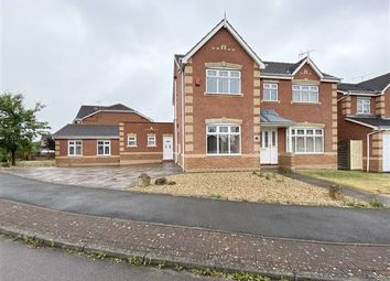 4 bed detached house for sale in Mackinnon Avenue, Kiveton Park, Sheffield S26
