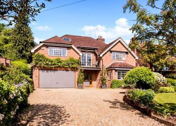 Thumbnail 4 bed detached house for sale in Rowlands Castle, Hampshire, .