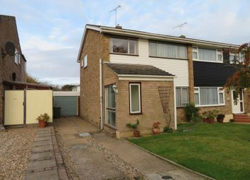 Thumbnail 3 bed semi-detached house for sale in Thurstable Road, Tollesbury, Maldon