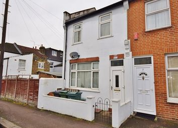 Thumbnail 4 bed end terrace house for sale in St. Andrews Road, Walthamstow