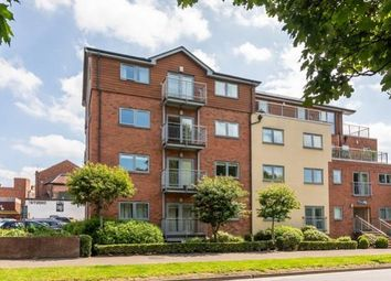 Thumbnail 2 bed flat to rent in Castle Court, Nantwich, Cheshire