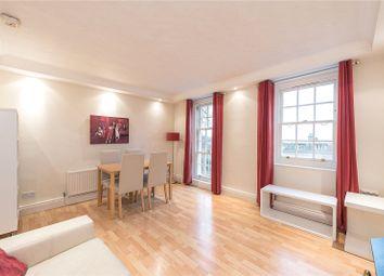 Thumbnail 2 bedroom flat for sale in Well Walk, Hampstead, London