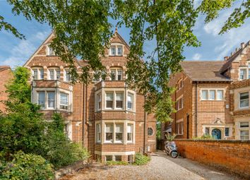 Thumbnail 5 bed semi-detached house for sale in St Margaret's Road, Oxford