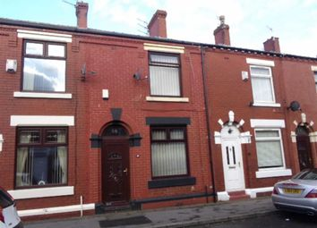 Thumbnail 2 bed terraced house to rent in Melbourne Street North, Ashton-Under-Lyne