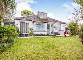 Thumbnail 4 bed detached house for sale in Hayle, Cornwall