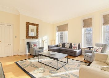 Thumbnail 5 bed flat to rent in Park Mansions, Knightsbridge, London