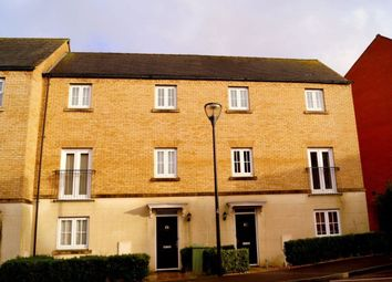 Thumbnail 2 bed property to rent in Harlow Crescent, Oxley Park, Milton Keynes MK44El