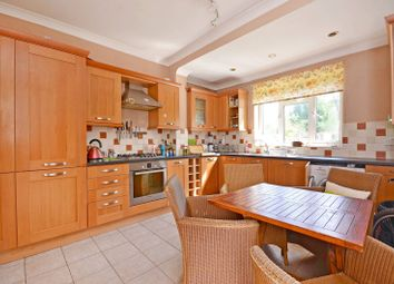 Thumbnail 2 bed flat for sale in Palmerston Road, Bounds Green
