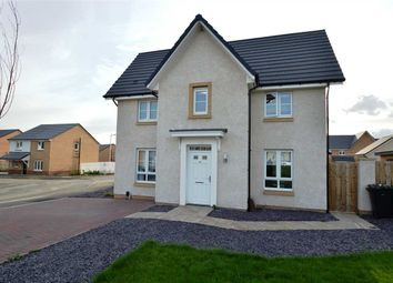 Thumbnail 3 bed semi-detached house for sale in Brock Place, Motherwell