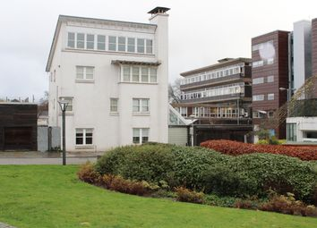 Thumbnail 1 bed flat for sale in Lanark Street, Glasgow