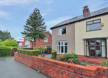 Thumbnail 2 bed semi-detached house for sale in Barden Lane, Burnley, Lancashire